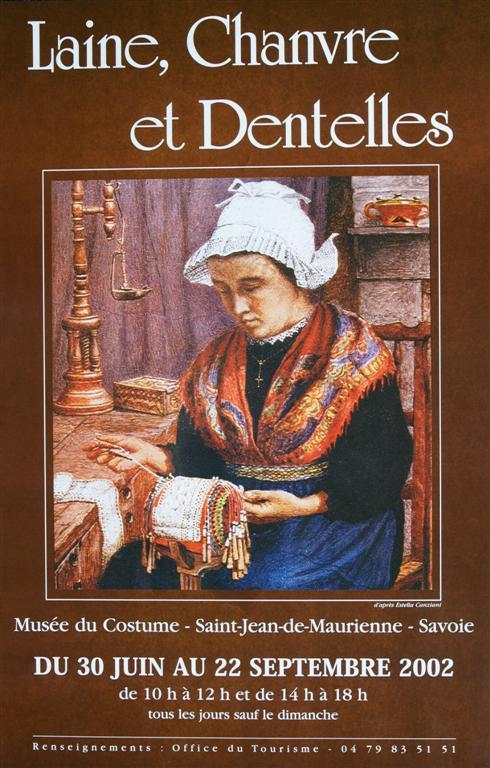 Exposition soci t d 39 histoire et d 39 arch ologie de maurienne - Office du tourisme saint jean de maurienne ...